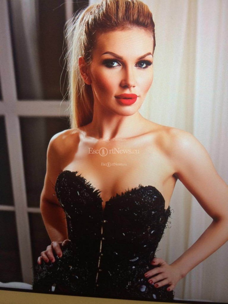 Dianna - top escort in Athens